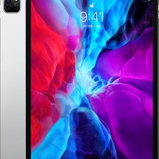 アイパッド(iPad)のiPad Pro(12.9インチモデルの第4世代)極美品 256GB グレイ(タブレット)