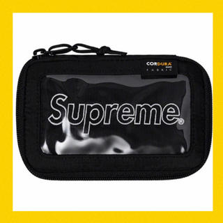 Supreme - 新品 正規品 supreme ロゴ ポーチ バッグ tシャツ パーカースニーカー