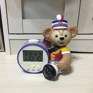 ディズニー(Disney)のディズニー 時計(置時計)