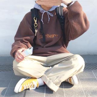 カーハート(carhartt)のCarhartt スウェット(スウェット)