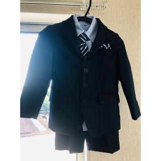 キッズ スーツ 110cm(ドレス/フォーマル)