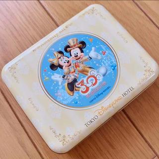 アメニティセット ディズニー(缶付き)