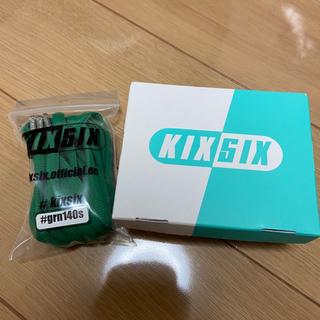 kixsix キックスシックス oval オーバル Green グリーン(その他)