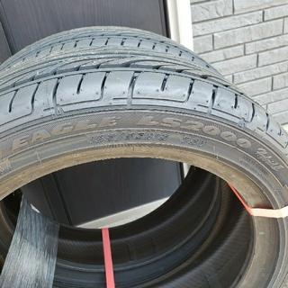 グッドイヤー(Goodyear)のタイヤ 165/55R/15  75V  Eagle Ls2000 (タイヤ)