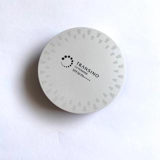 トランシーノ(TRANSINO)のTransino (フェイスパウダー)