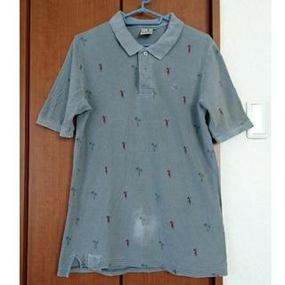 オーシャンパシフィック(OCEAN PACIFIC)のOP オーシャンパシフィック メンズポロシャツ(ポロシャツ)