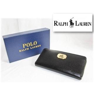 ラルフローレン(Ralph Lauren)の【新品未使用】RALPH LAUREN  長財布(長財布)
