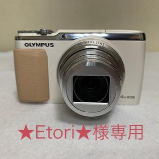 オリンパス(OLYMPUS)のSh-60とM.Zuiko 17mmセット(レンズ(単焦点))