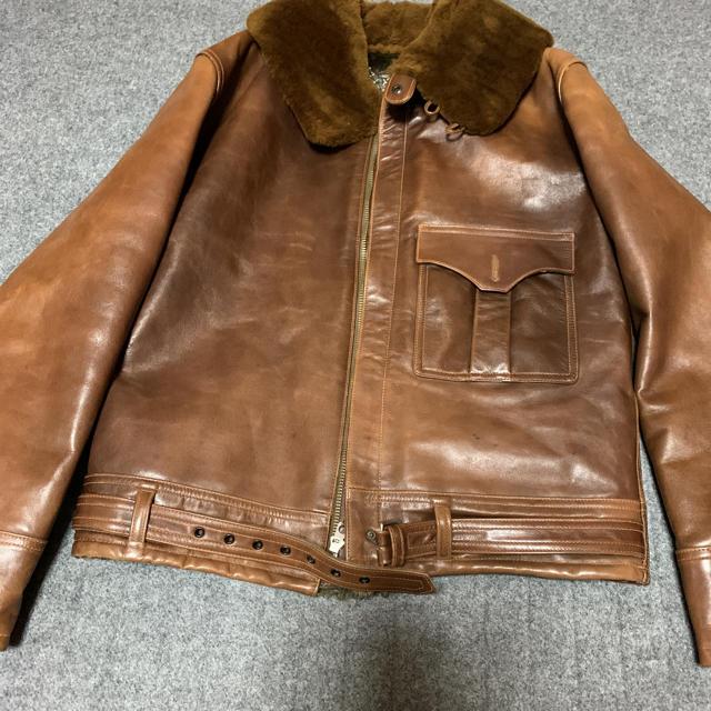 Buzz Rickson's(バズリクソンズ)のバズリクソンズ B-2 メンズのジャケット/アウター(フライトジャケット)の商品写真