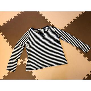 レプシィム(LEPSIM)のLEPSIM ロングTシャツ(Tシャツ(長袖/七分))