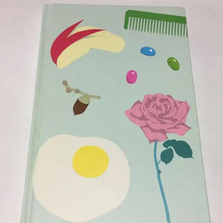 サリースコット/コレクションノート1(その他)