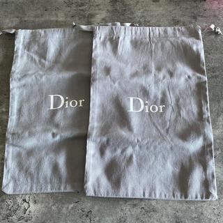 ディオール(Dior)のDior    シューズ入れ(その他)