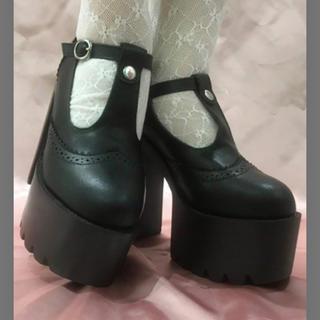 バブルス(Bubbles)のbubbles 靴 (ハイヒール/パンプス)
