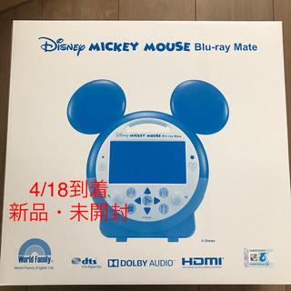 ディズニー(Disney)のMICKEY MOUSE  Blu-ray Mate  ソニー(ブルーレイレコーダー)