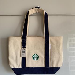 スターバックスコーヒー(Starbucks Coffee)のスタバ トートバッグ 新品未使用(トートバッグ)