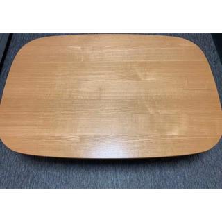 MUJI (無印良品) - 無印良品こたつテーブル(1)