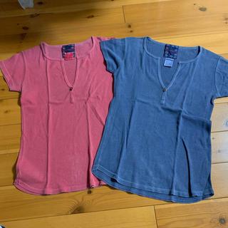 オールドベティーズ(OLD BETTY'S)のOLD  BETTY'ST   Tシャツ 2枚組(Tシャツ(半袖/袖なし))