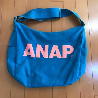 アナップ(ANAP)のANAP ショルダーバッグ(ショルダーバッグ)
