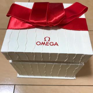 オメガ(OMEGA)のオメガOMEGA 箱のみ(その他)