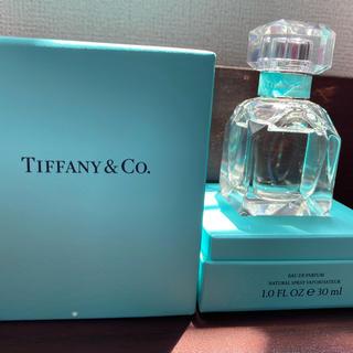 ティファニー(Tiffany & Co.)のTiffany  オードパルファム 30ml(ユニセックス)