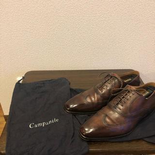 カンパニーレ(CAMPANILE)のカンパニーレ 紳士靴(ドレス/ビジネス)