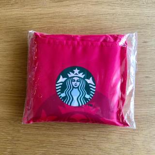 スターバックスコーヒー(Starbucks Coffee)の専用です!  新品♡スターバックス エコバッグ 台湾(エコバッグ)