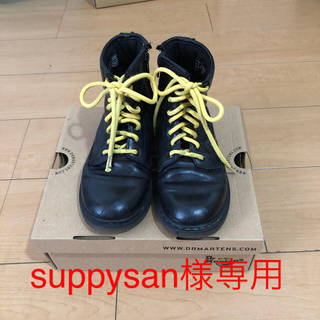 ドクターマーチン(Dr.Martens)のsuppysan様専用 ドクターマーチン  8ホール 20cm(ブーツ)