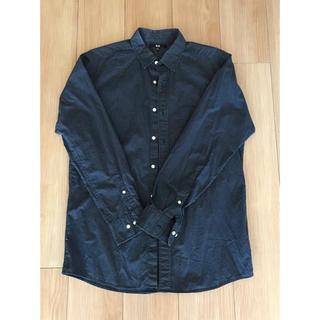 ユニクロ(UNIQLO)のUNIQLO ドットシャツ(シャツ)