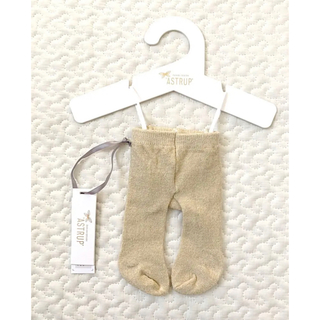 Bonpoint - 新品未使用‼️ASTRUPドール用タイツ 着せ替え お人形遊び