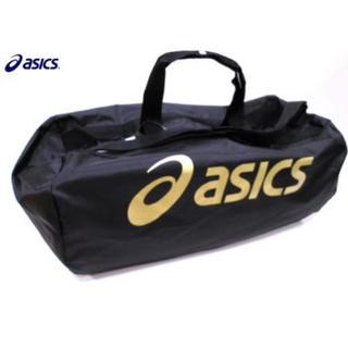 アシックス(asics)のasics ボストンバッグ ドラムバッグ(ドラムバッグ)
