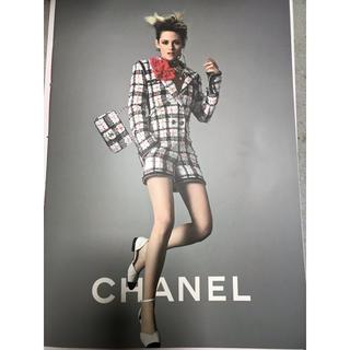 シャネル(CHANEL)の【顧客限定非売品】CHANEL シャネル コレクションカタログ   (ファッション)