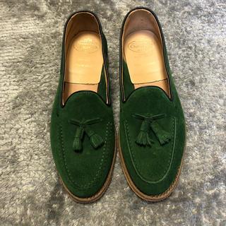 チャーチ(Church's)のChurchi's fosbury チャーチ タッセルローファー(ローファー/革靴)