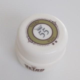 VETRO ベトロ カラージェル 55 ホワイト(カラージェル)