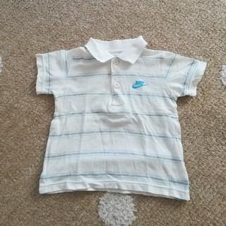 ナイキ(NIKE)のNIKE ポロTシャツ 80㎝(Tシャツ)