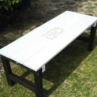 カフェテーブル ローテーブル アンティーク(家具)