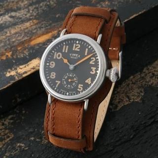 タイメックス(TIMEX)の【コサメ様専用】タイメックス TIMEX 腕時計 TW2R45100(腕時計(アナログ))