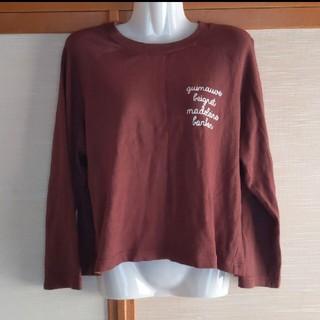 アメリエルマジェスティックレゴン(amelier MAJESTIC LEGON)のマジェスティックレゴン ロンT(Tシャツ(長袖/七分))