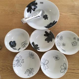 レノマ(RENOMA)のサラダ皿セット(食器)