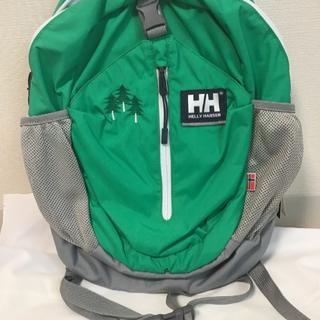 ヘリーハンセン(HELLY HANSEN)のHelly Hansen 子供 リュックサック 新品(リュックサック)