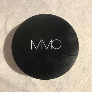 エムアイエムシー(MiMC)のmimc ケース(ファンデーション)