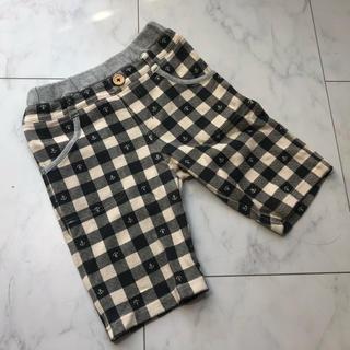 サンカンシオン(3can4on)の子供服 サイズ120 ハーフパンツ(パンツ/スパッツ)