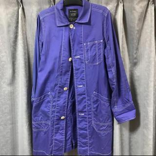 w closet - w closet スプリングコート