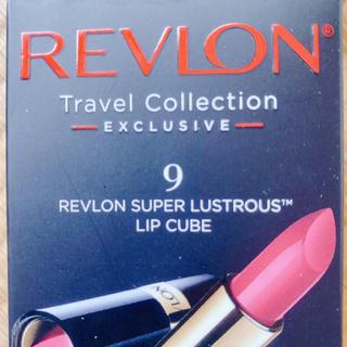 レブロン(REVLON)の色が変更となりました!新品、未使用★レブロン リップ(口紅)