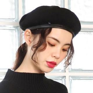 ローリーズファーム(LOWRYS FARM)のローリーズファーム サーモベレー帽(ハンチング/ベレー帽)