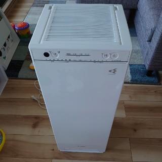 ダイキン(DAIKIN)のダイキン 加湿空気清浄機 MCK55V-M(加湿器/除湿機)