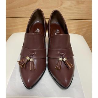 ダイアナ(DIANA)のダイアナ diana ブーディー ショートブーツ ローファー(ローファー/革靴)