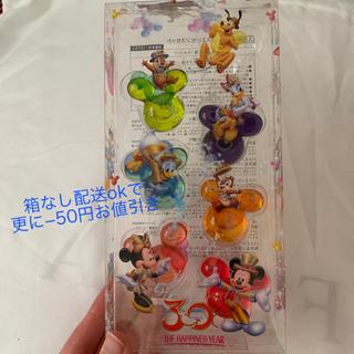 ディズニー(Disney)のディズニー 30周年 入浴剤(入浴剤/バスソルト)