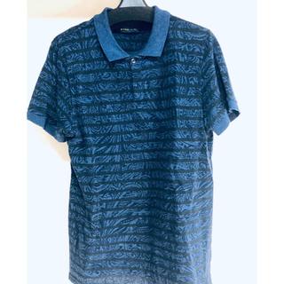 エトロ(ETRO)のETRO エトロ ポロシャツ(ポロシャツ)