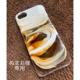 プラージュ(Plage)のiPhoneケース ideasandpainting(iPhoneケース)