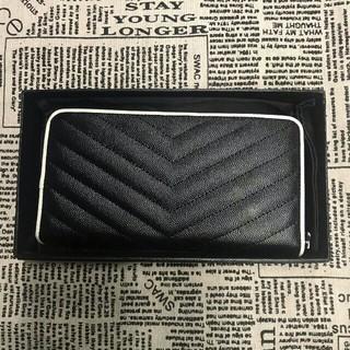 イヴサンローランボーテ(Yves Saint Laurent Beaute)のysl 長財布(長財布)